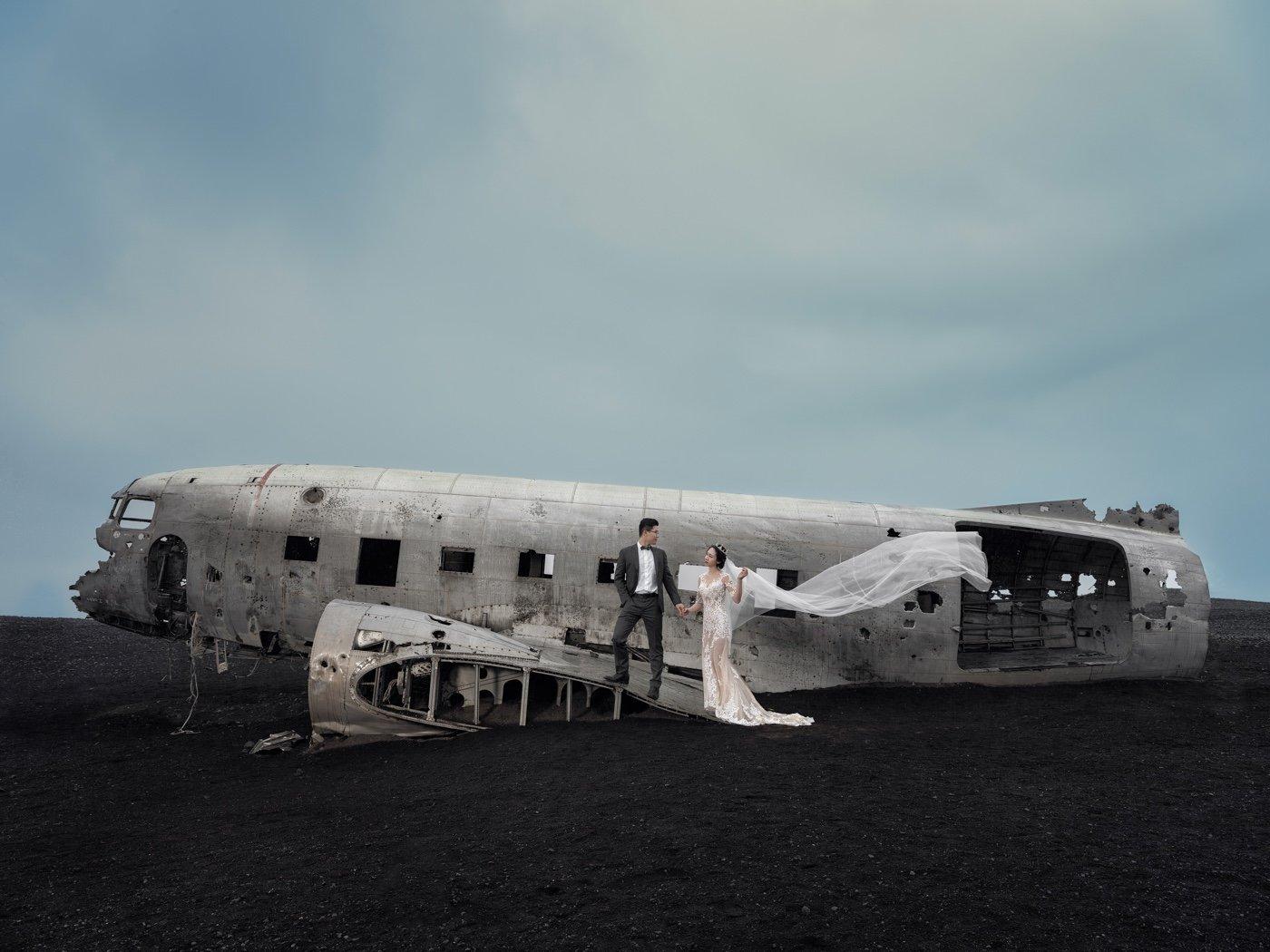 MoFoTo 冰岛婚纱旅拍23
