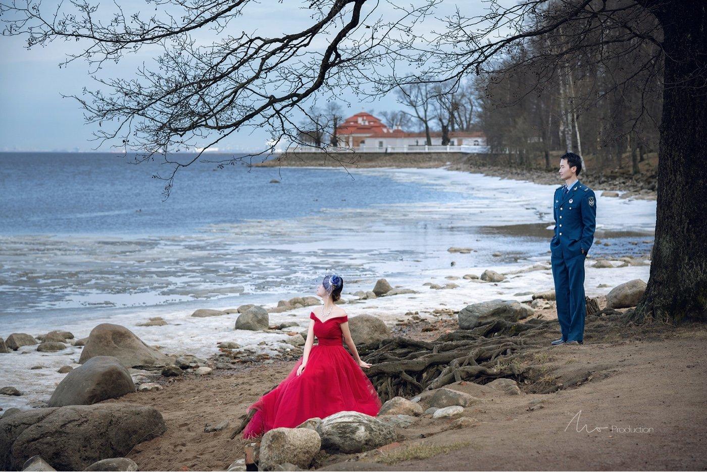 MoFoTo | 婚纱旅拍  圣彼得堡9