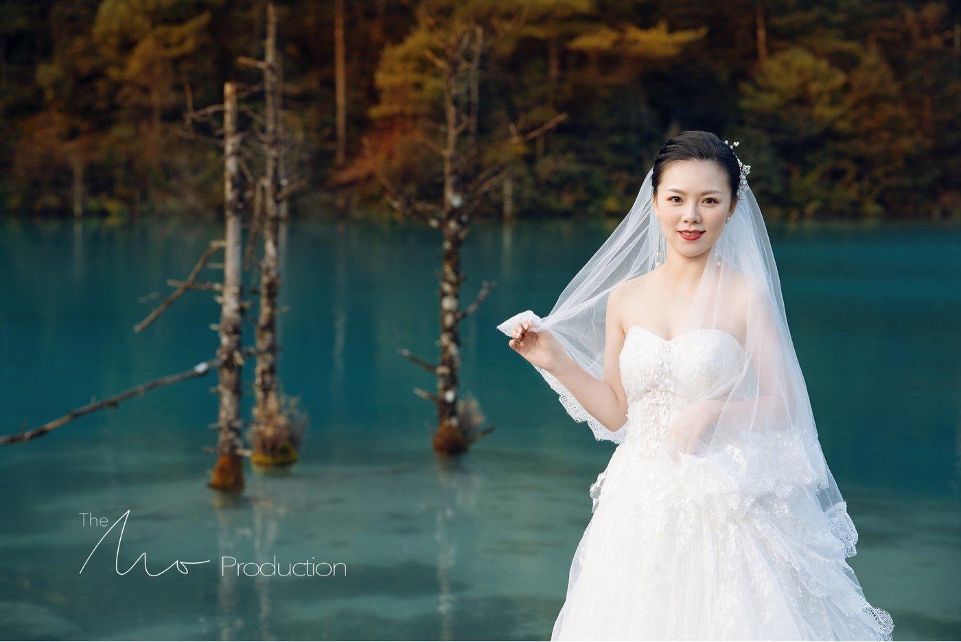 MoFoTo 婚纱旅拍 云南17