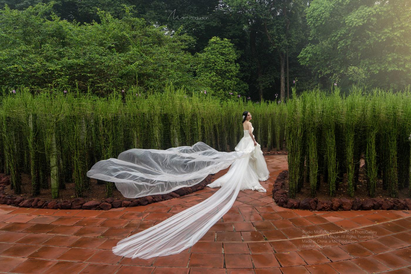 MoFoTo新加坡旅拍婚纱7