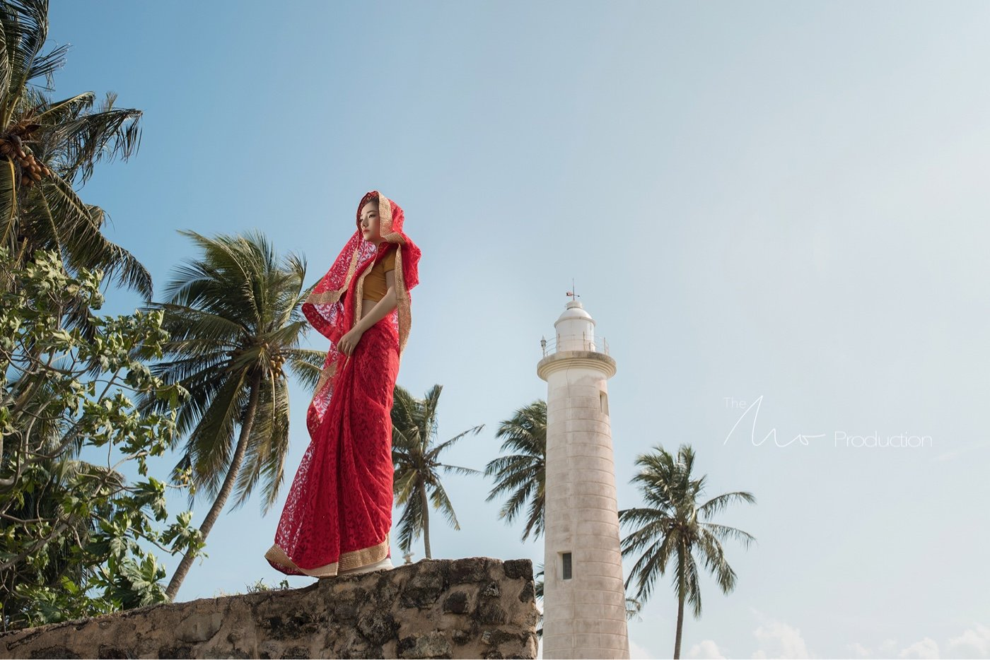 MoFoTo 斯里兰卡旅拍2