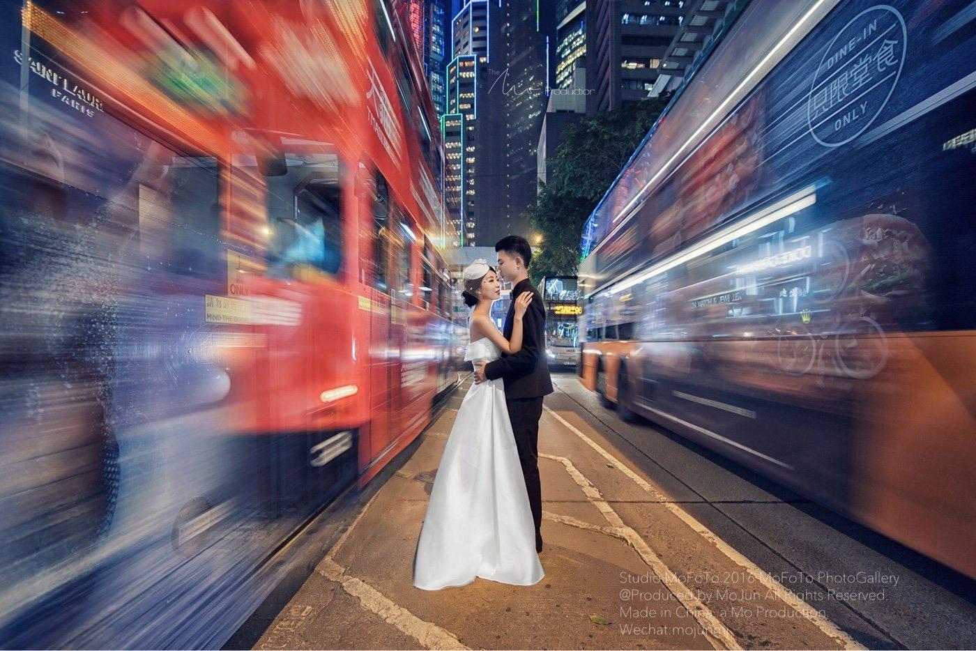 MoFoTo 香港旅拍9