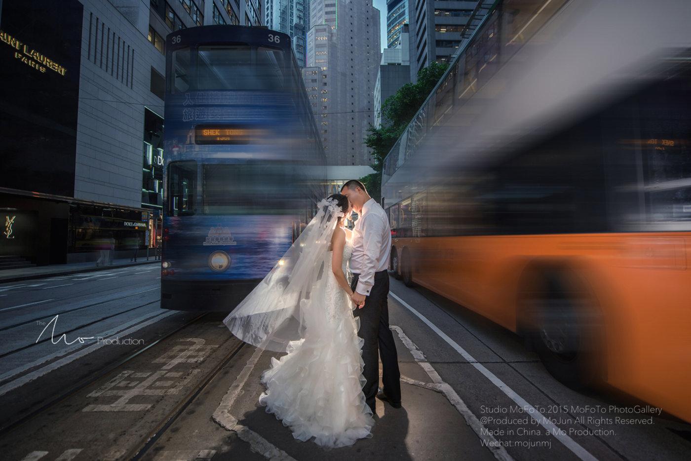 MoFoTo 香港旅拍2
