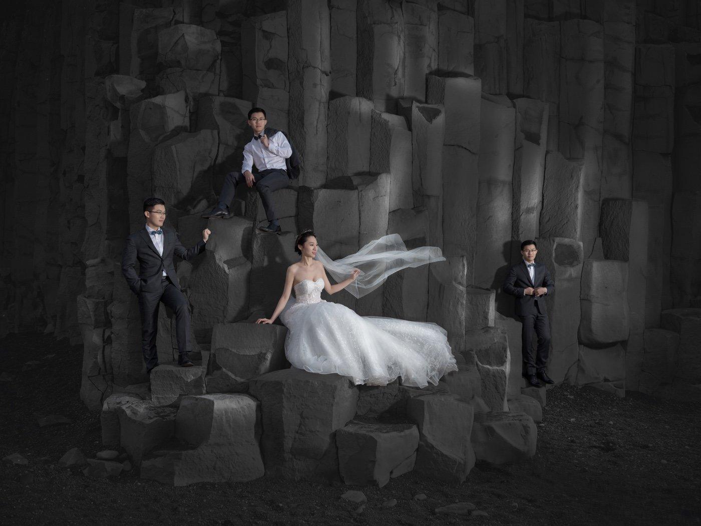 MoFoTo 冰岛婚纱旅拍27