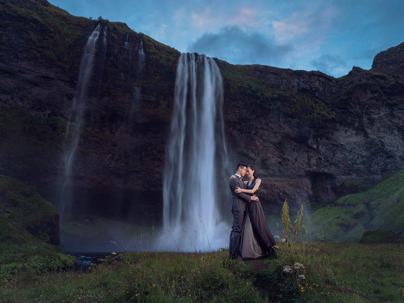 MoFoTo 冰岛婚纱旅拍20