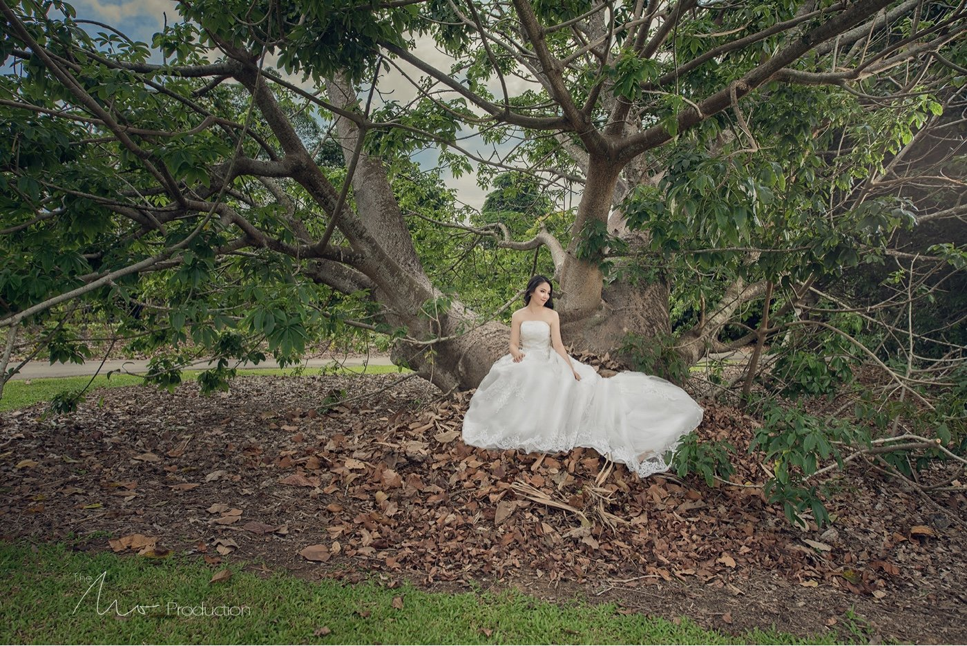 MoFoTo 旅拍婚纱 新加坡10