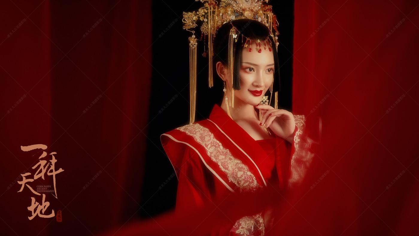 【一拜天地】—女单主题3