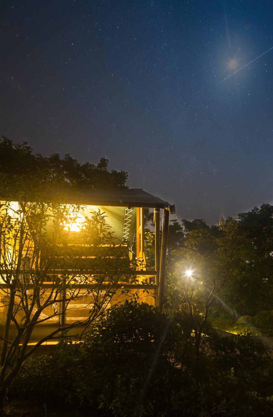 喜马拉雅上海迪士尼邻家营地—家庭房7