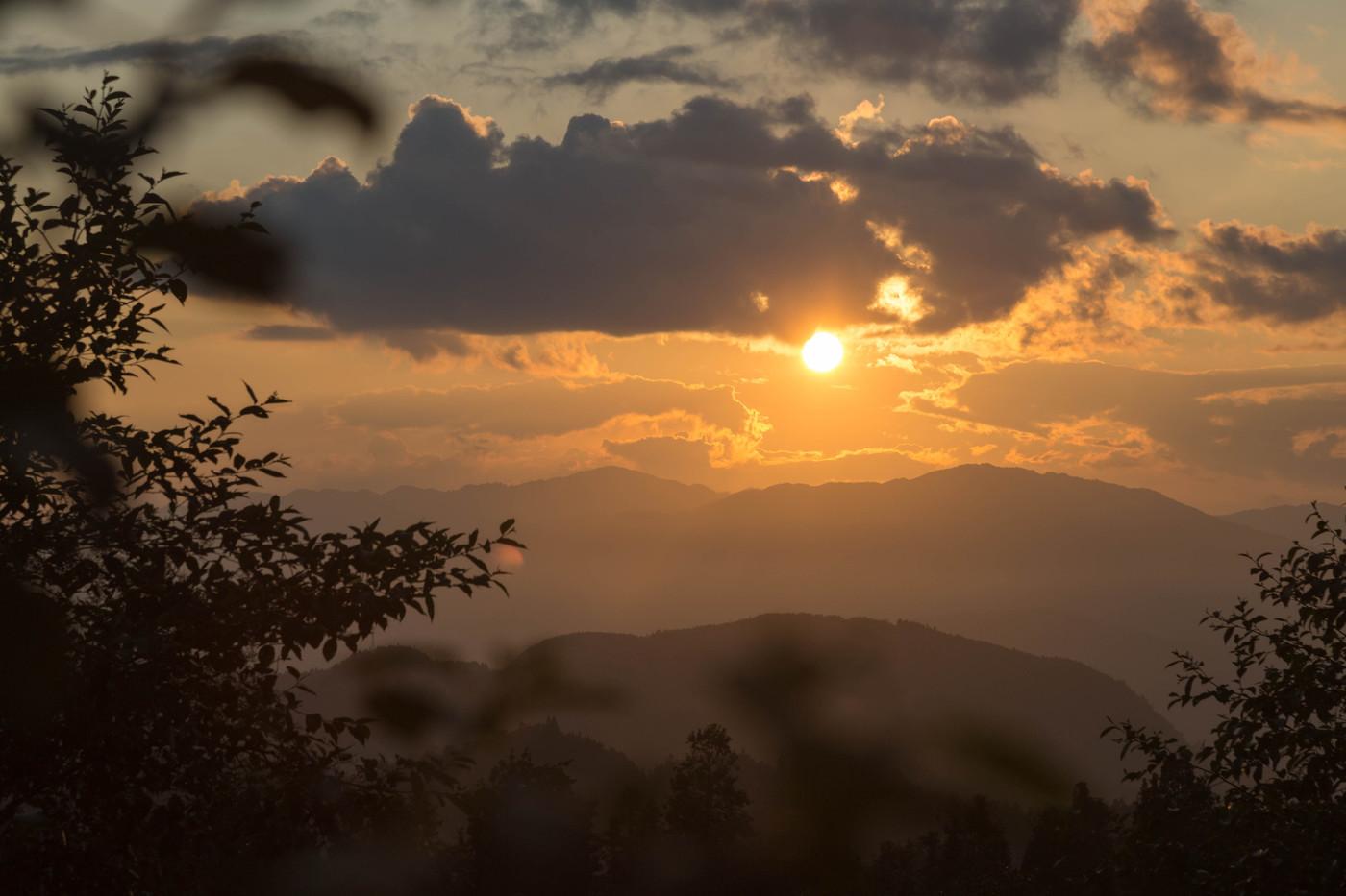 喜马拉雅野奢帐篷酒店—云南腾冲高黎贡山茶博园29