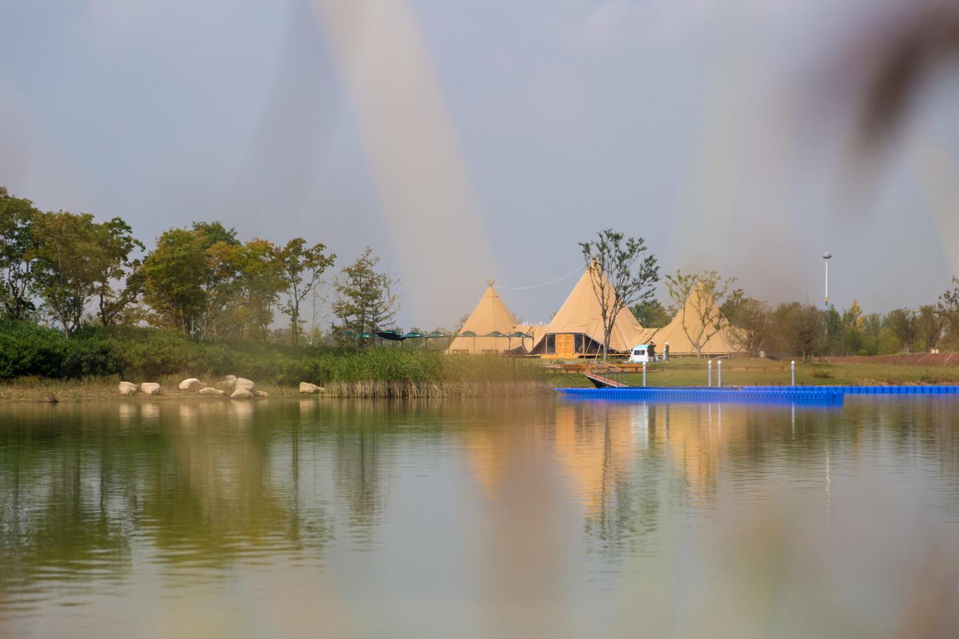 喜马拉雅印第安多功能大厅帐篷酒店11