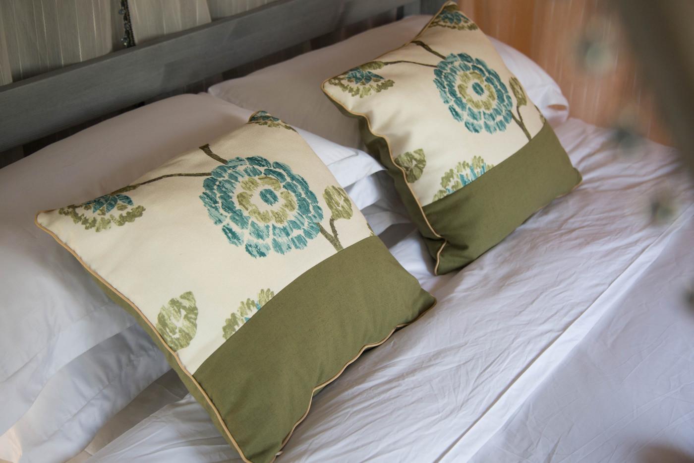 喜马拉雅野奢帐篷酒店—安徽砀山东篱蓬芦(梨园62平)22