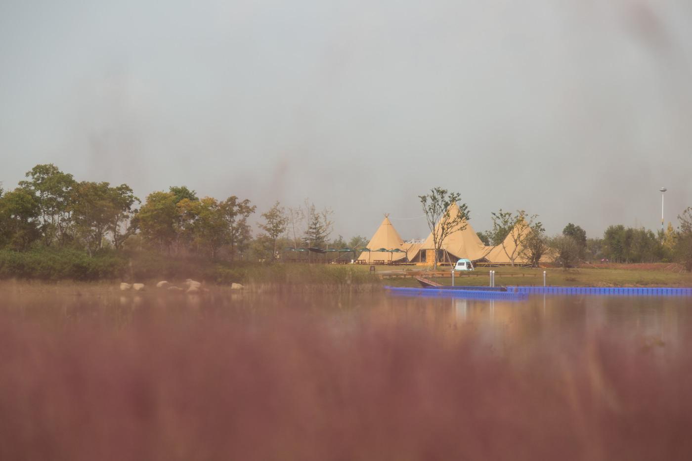 喜马拉雅印第安多功能大厅帐篷酒店12