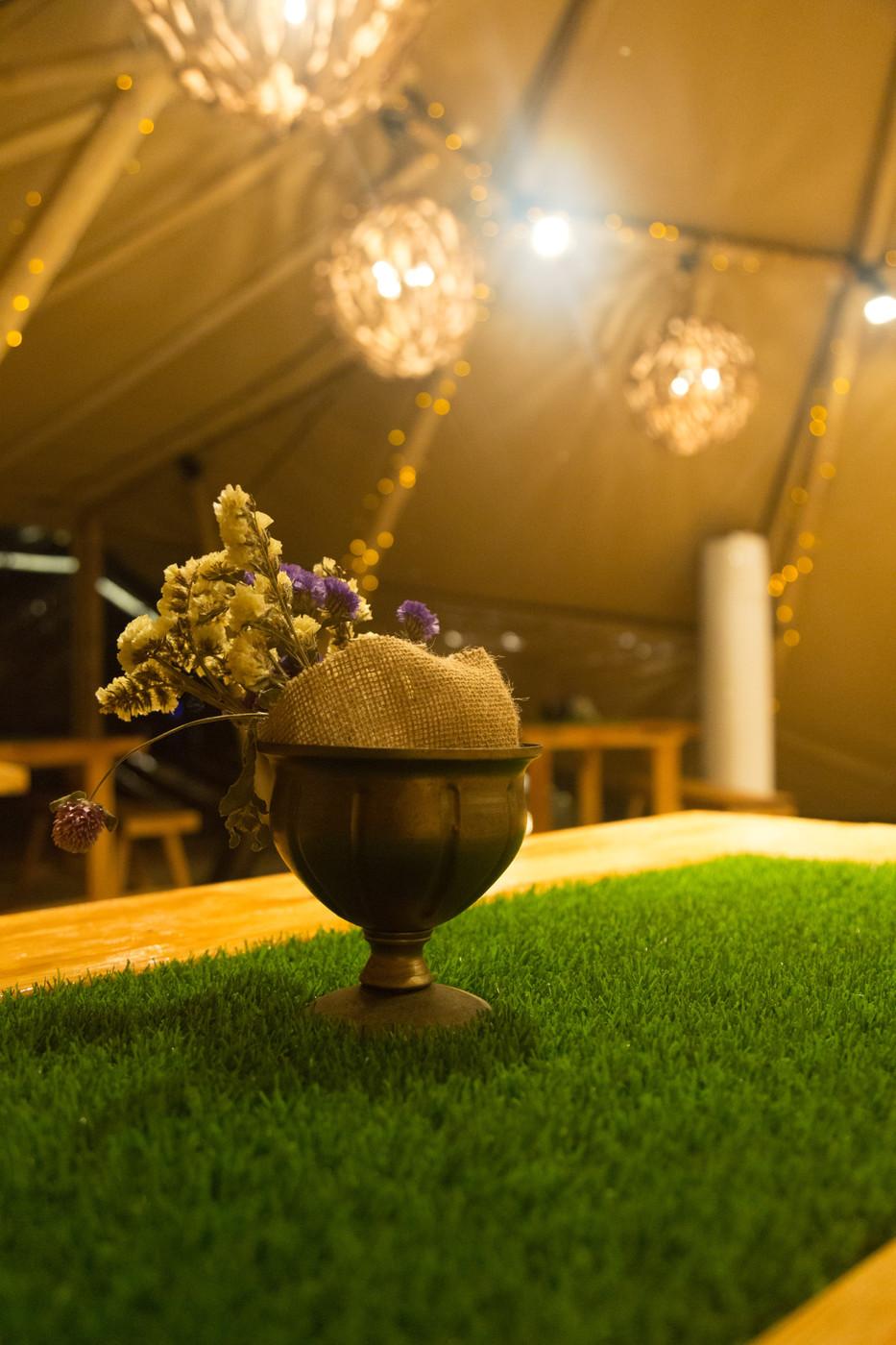 喜马拉雅印第安多功能大厅帐篷酒店46