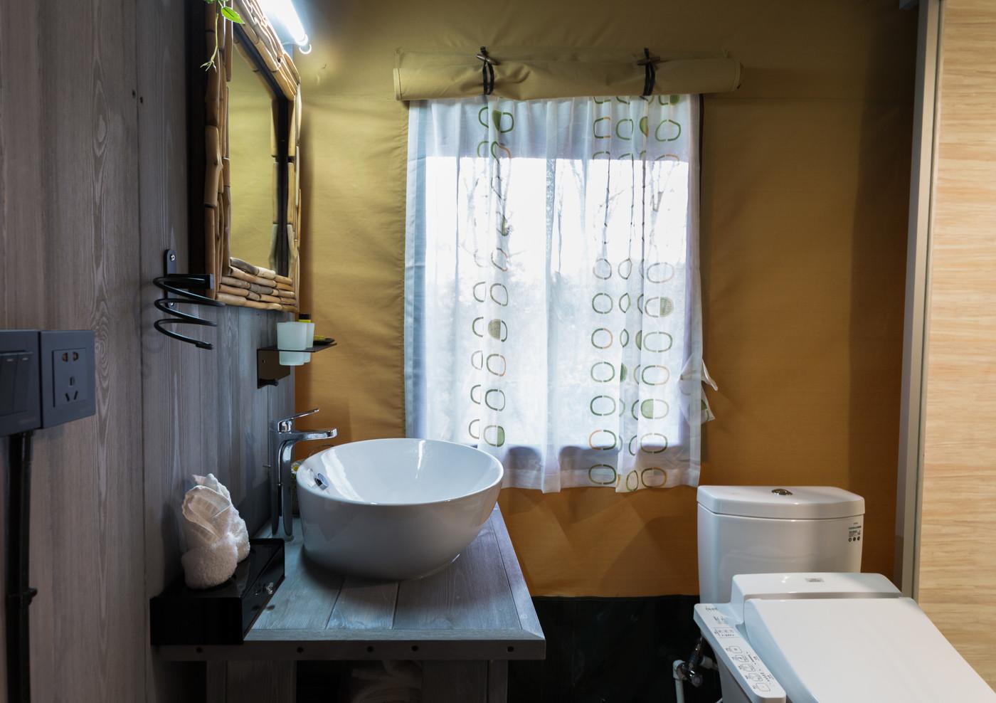 喜马拉雅上海迪士尼邻家营地—家庭房18