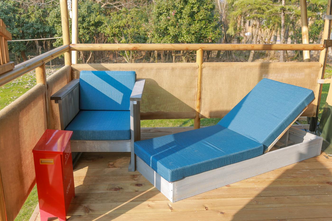 喜马拉雅上海迪士尼邻家营地—家庭房10