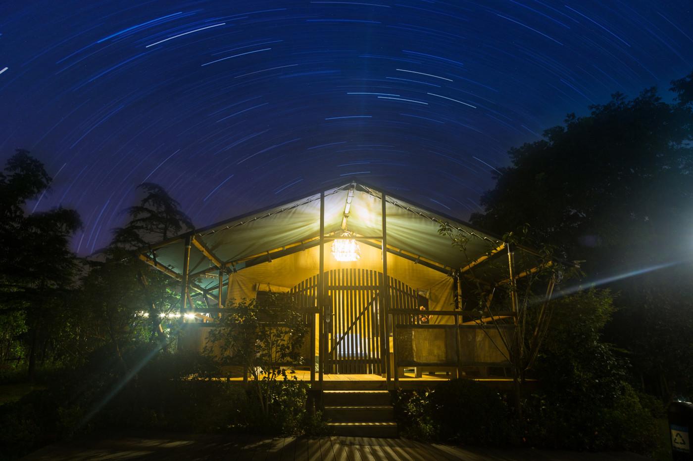 喜马拉雅上海迪士尼邻家营地—家庭房4