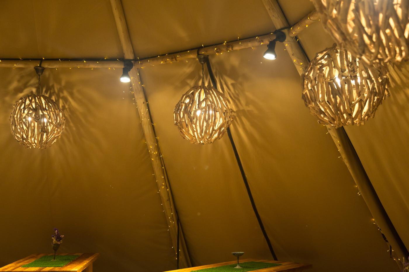 喜马拉雅印第安多功能大厅—淮安白马湖生态旅游度假区50