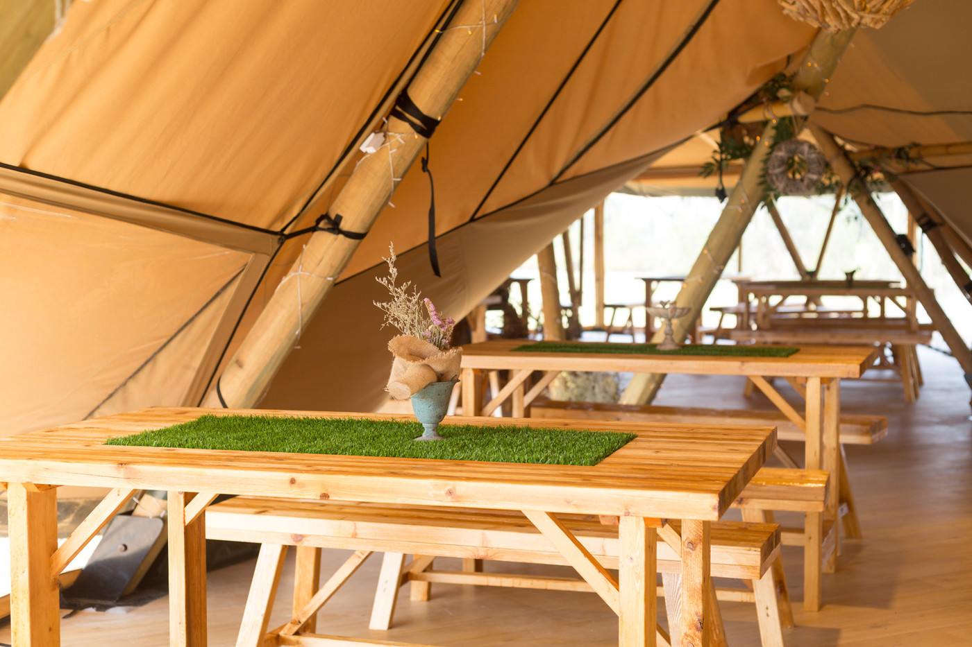 喜马拉雅印第安多功能大厅—淮安白马湖生态旅游度假区30