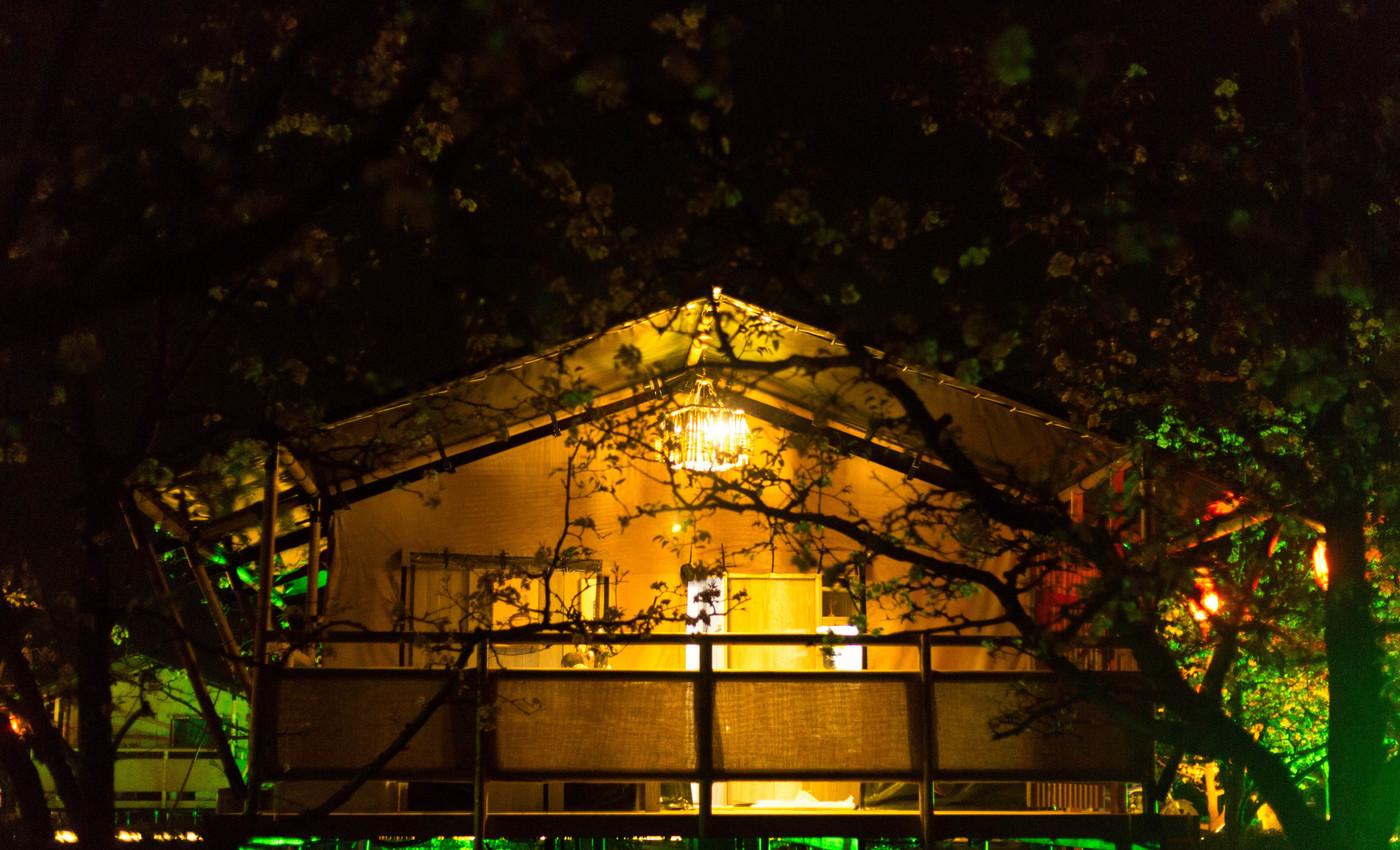 喜马拉雅野奢帐篷酒店—安徽砀山东篱蓬芦(梨园62平)12