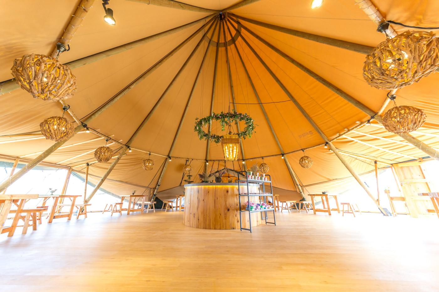 喜马拉雅印第安多功能大厅—淮安白马湖生态旅游度假区28