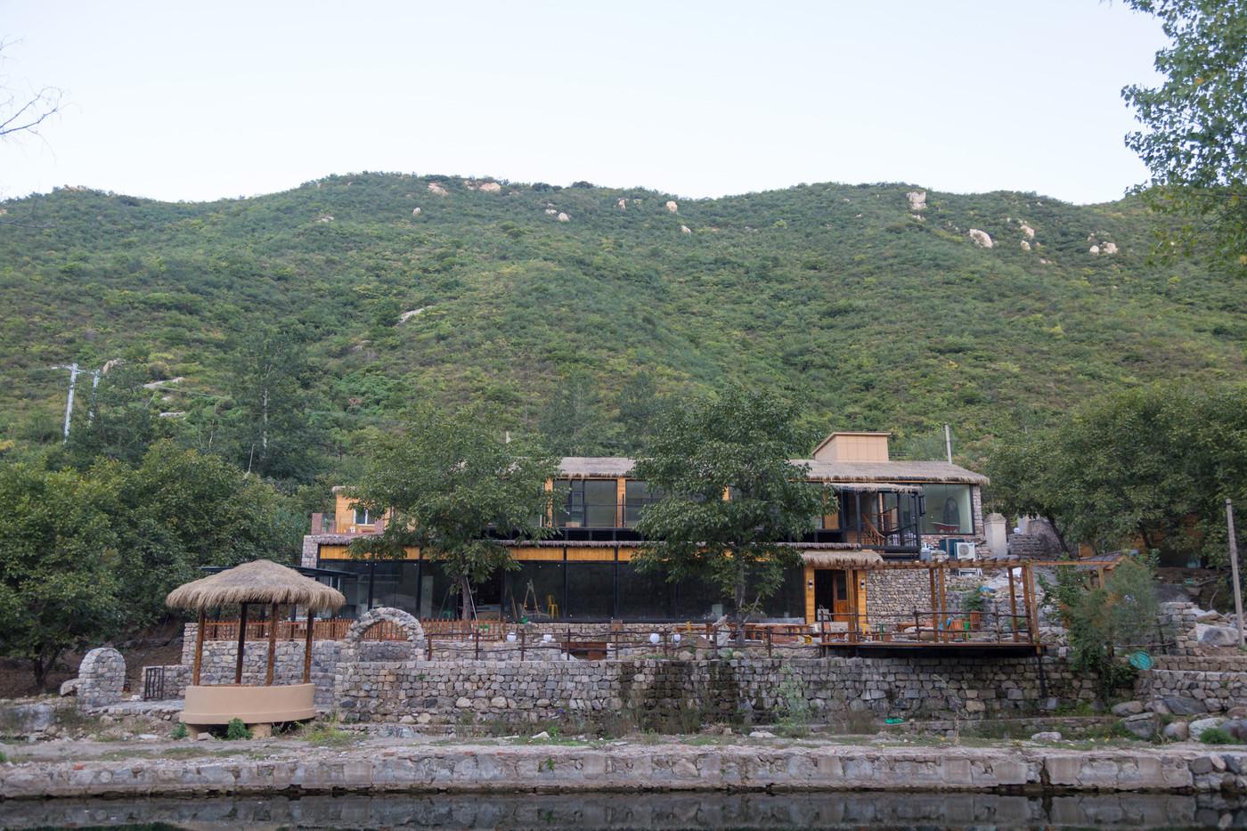 喜马拉雅野奢帐篷酒店一北京石头 剪刀 布一私享院子 54平山谷型  7