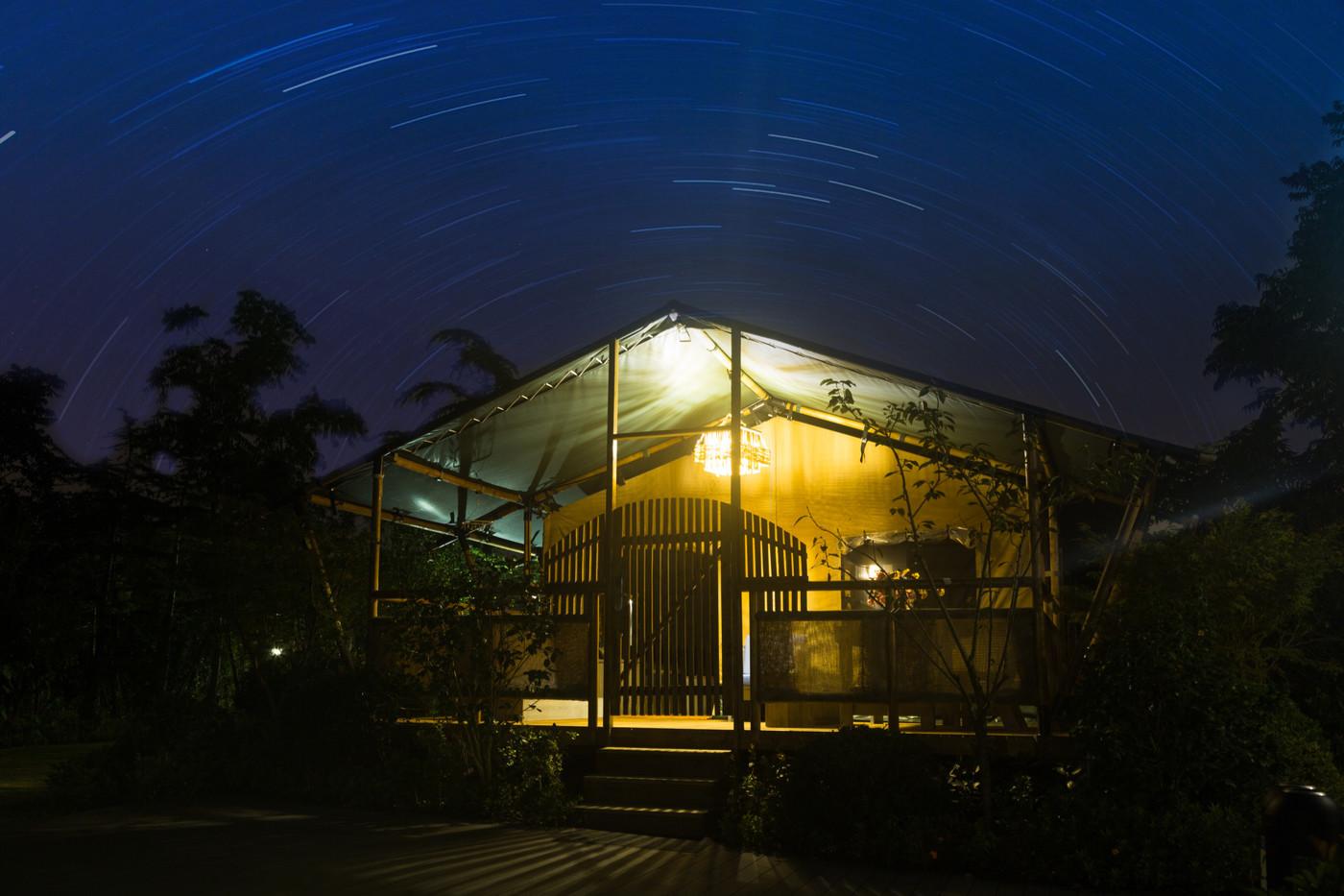喜马拉雅上海迪士尼邻家营地—家庭房5