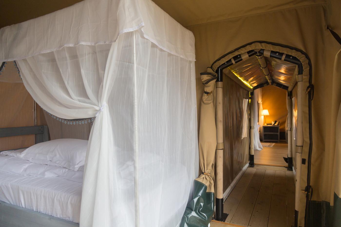 喜马拉雅嘉境林邸子母房奢华帐篷酒店生产厂家,为全球30多个国家提供营地帐篷酒店规划设计制造服务!以下为奢华帐篷酒店图片和视频介绍!30