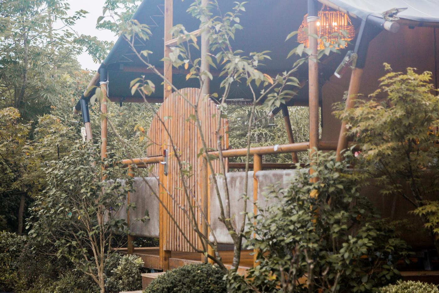 喜马拉雅上海迪士尼邻家营地—家庭房3