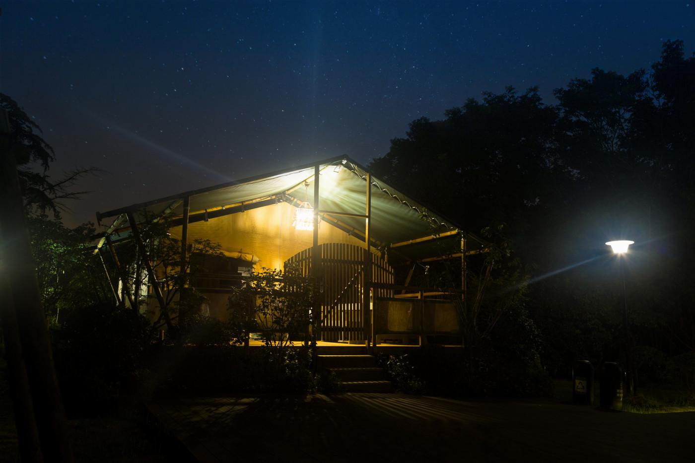 喜马拉雅上海迪士尼邻家营地—家庭房6