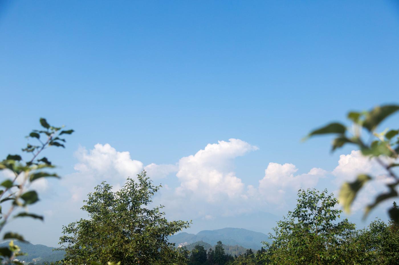 喜马拉雅野奢帐篷酒店—云南腾冲高黎贡山茶博园13