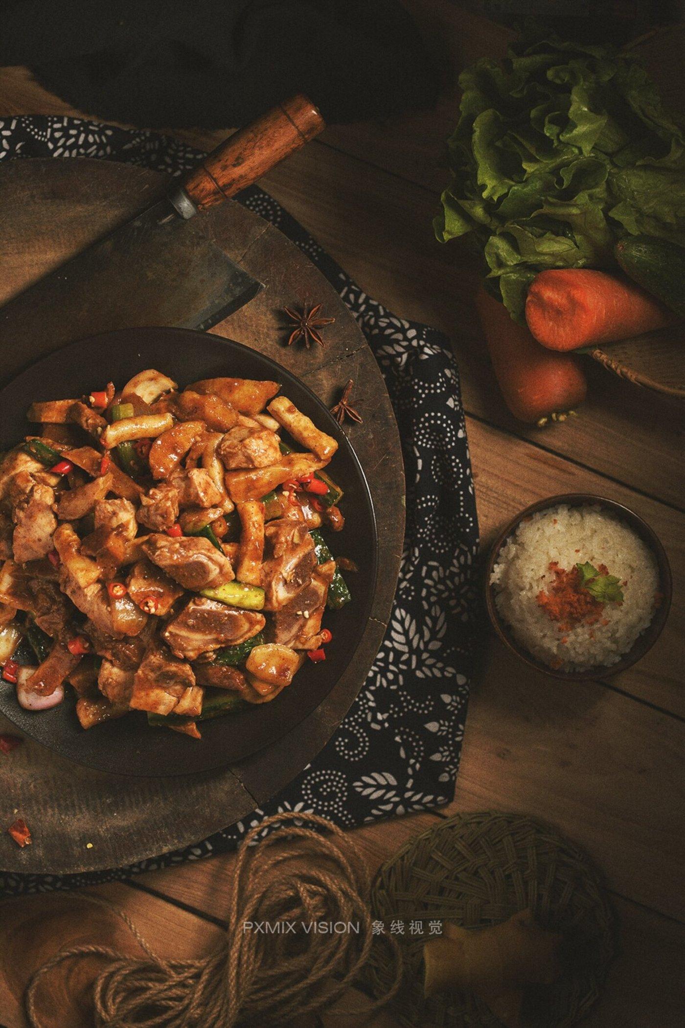 中式小吃7