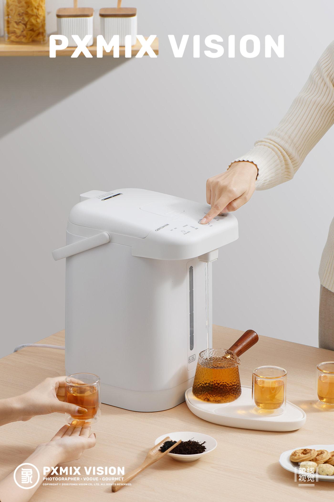 富光 FGA 电暖水壶8