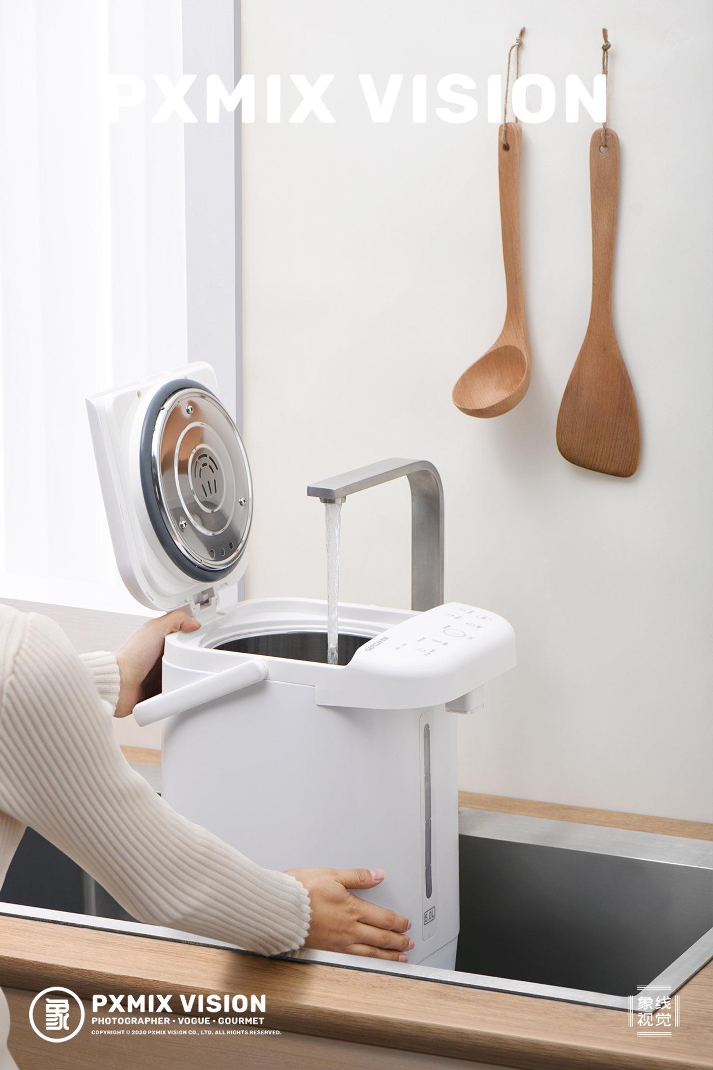 富光 FGA 电暖水壶9