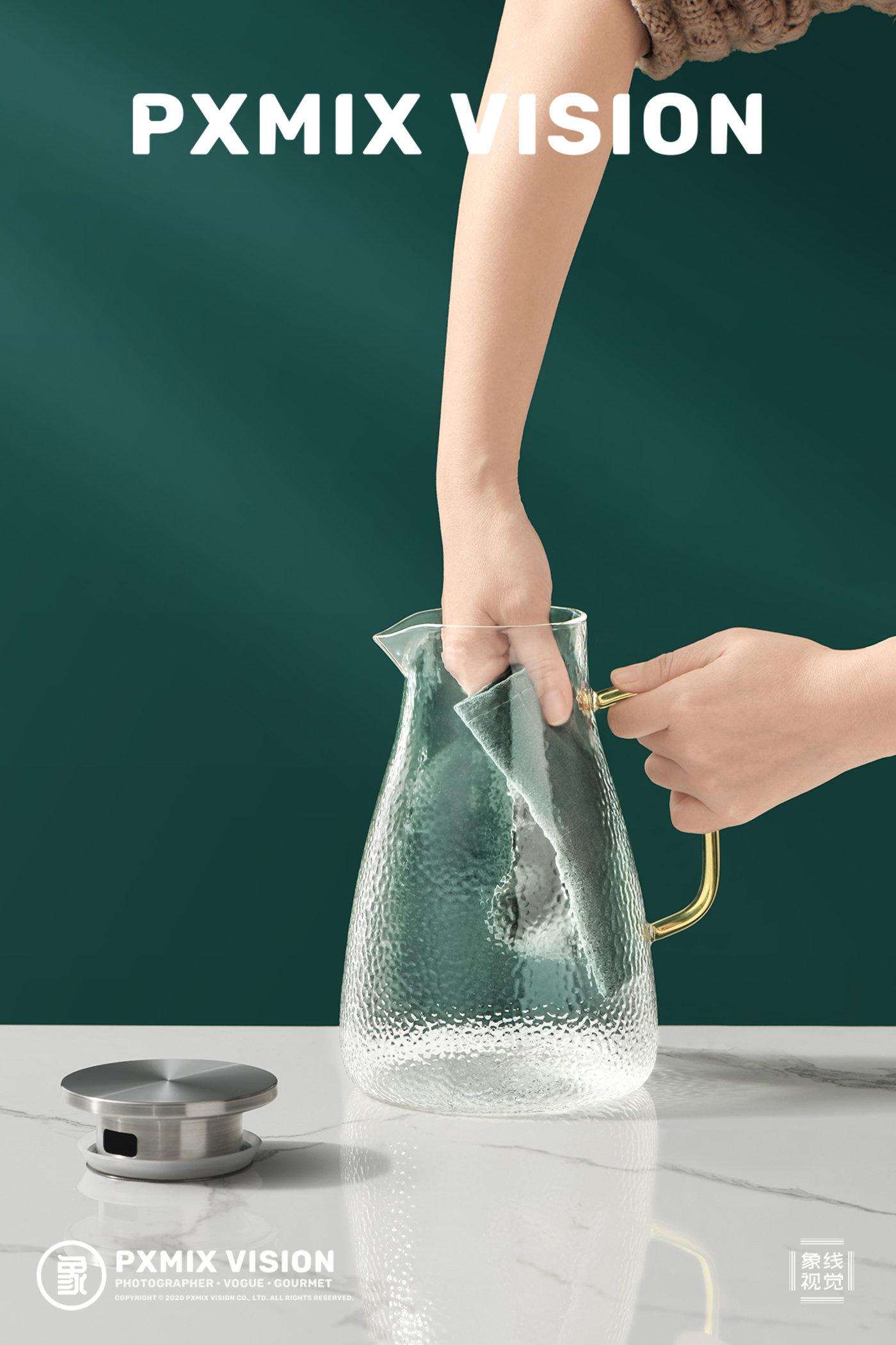 尚厅堂 冷水壶8