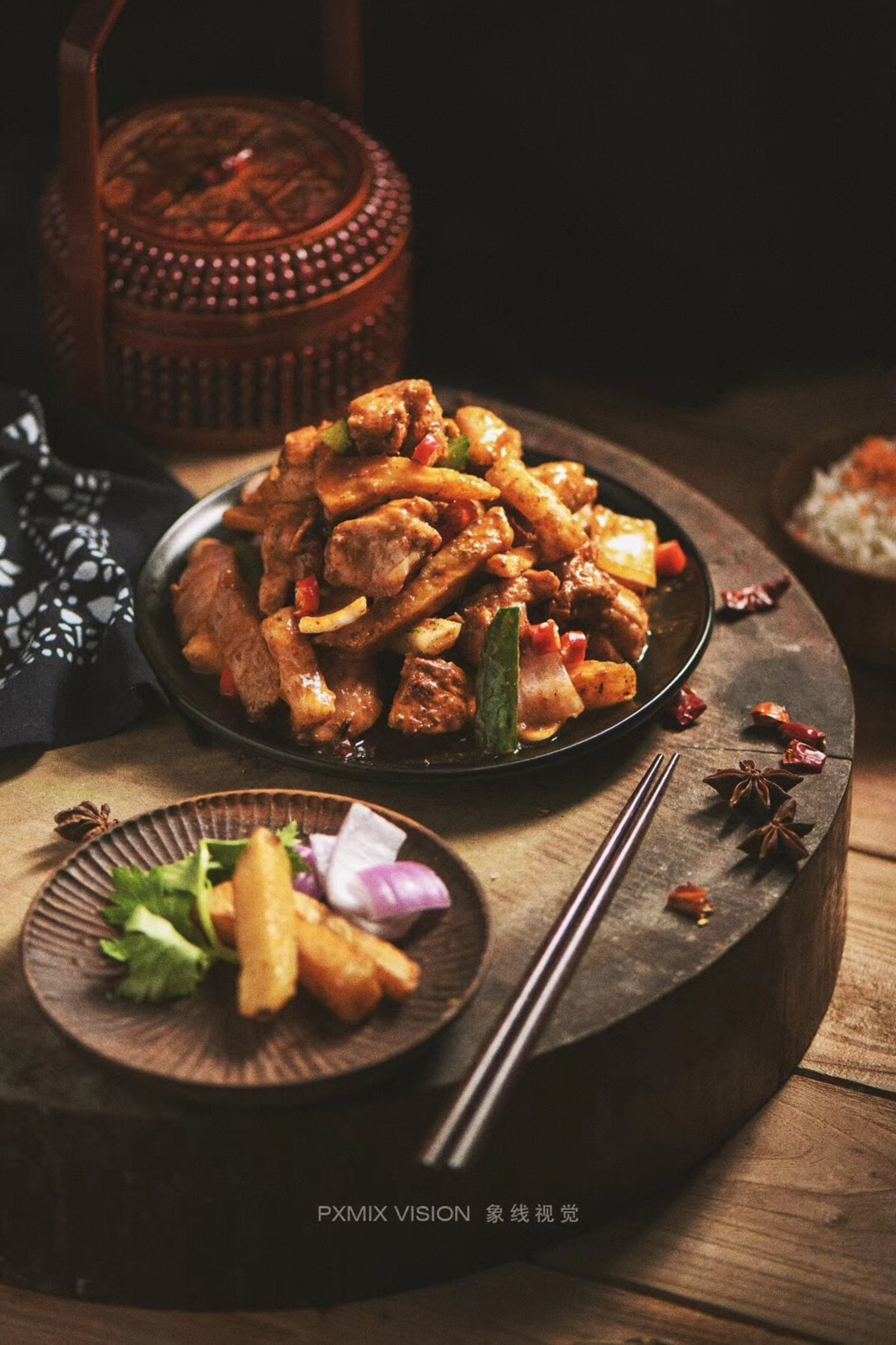 中式小吃5
