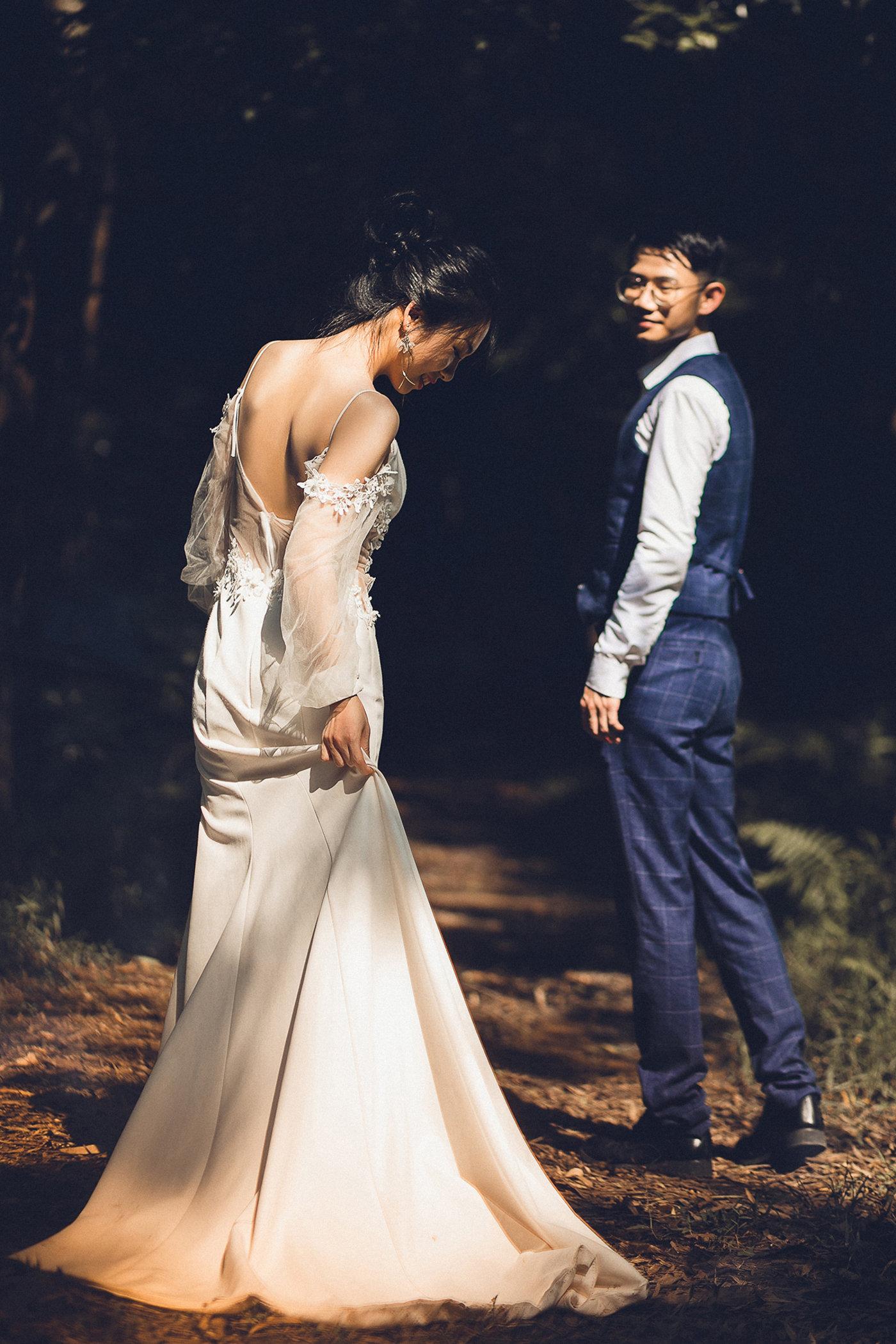 Mr.L & Mrs.Y5