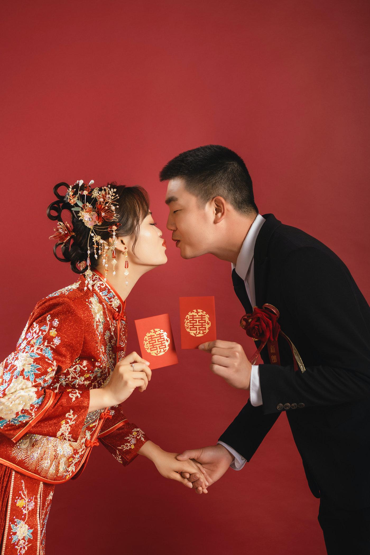 <客片丨Mr.东&Mrs.思 >32