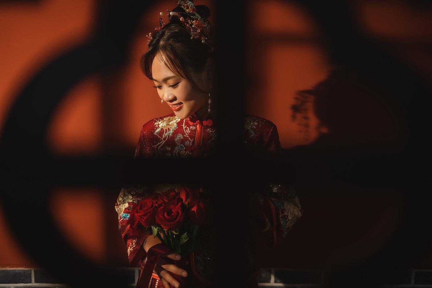 <客片丨Mr.东&Mrs.思 >37