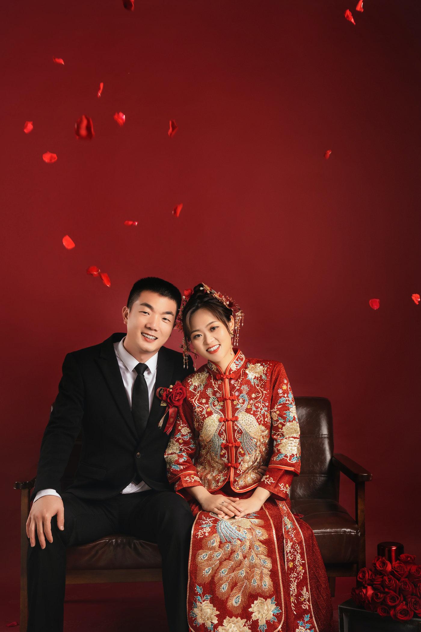 <客片丨Mr.东&Mrs.思 >34
