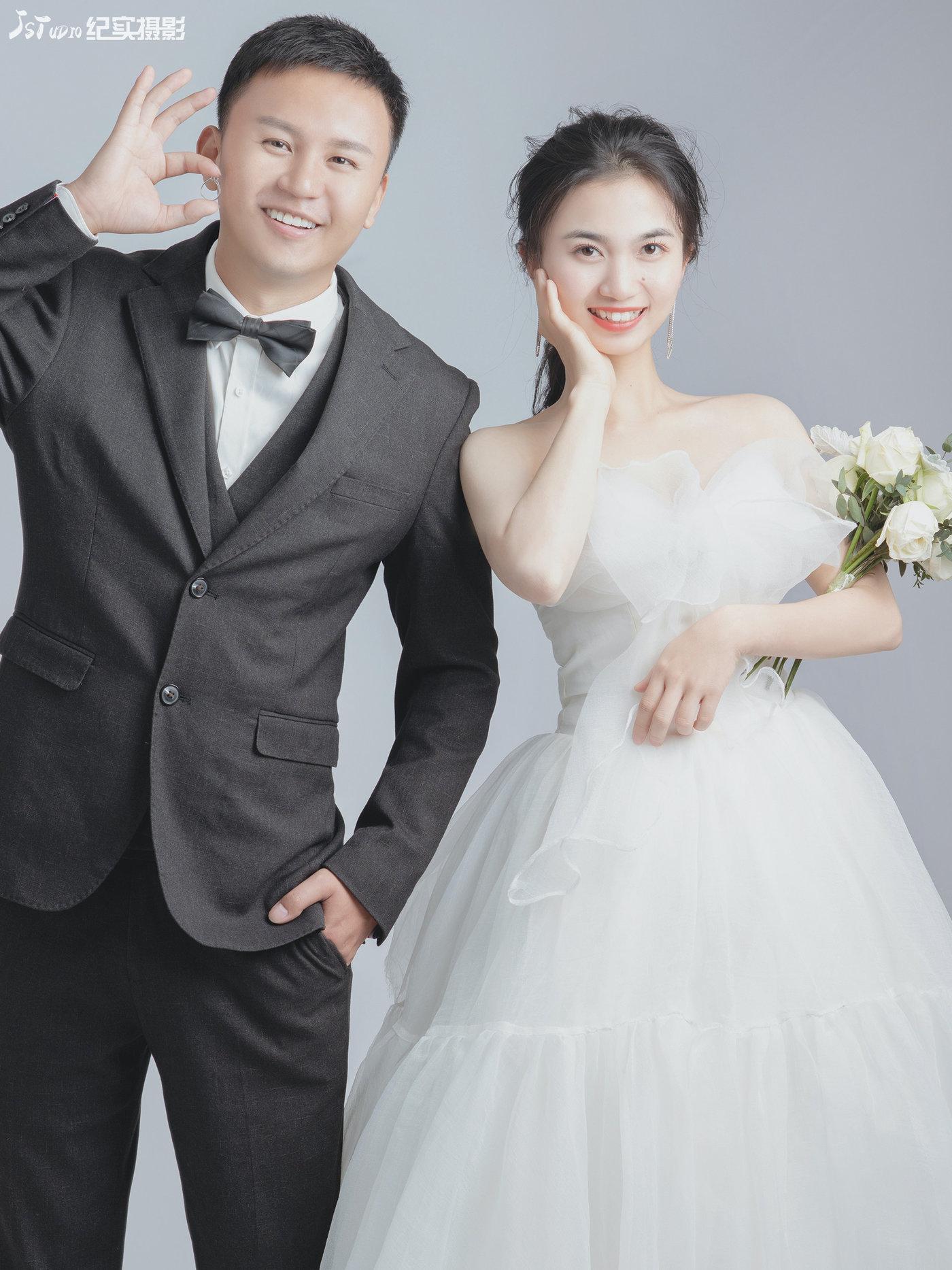 <客片|Mr.陈&Mrs.清>3