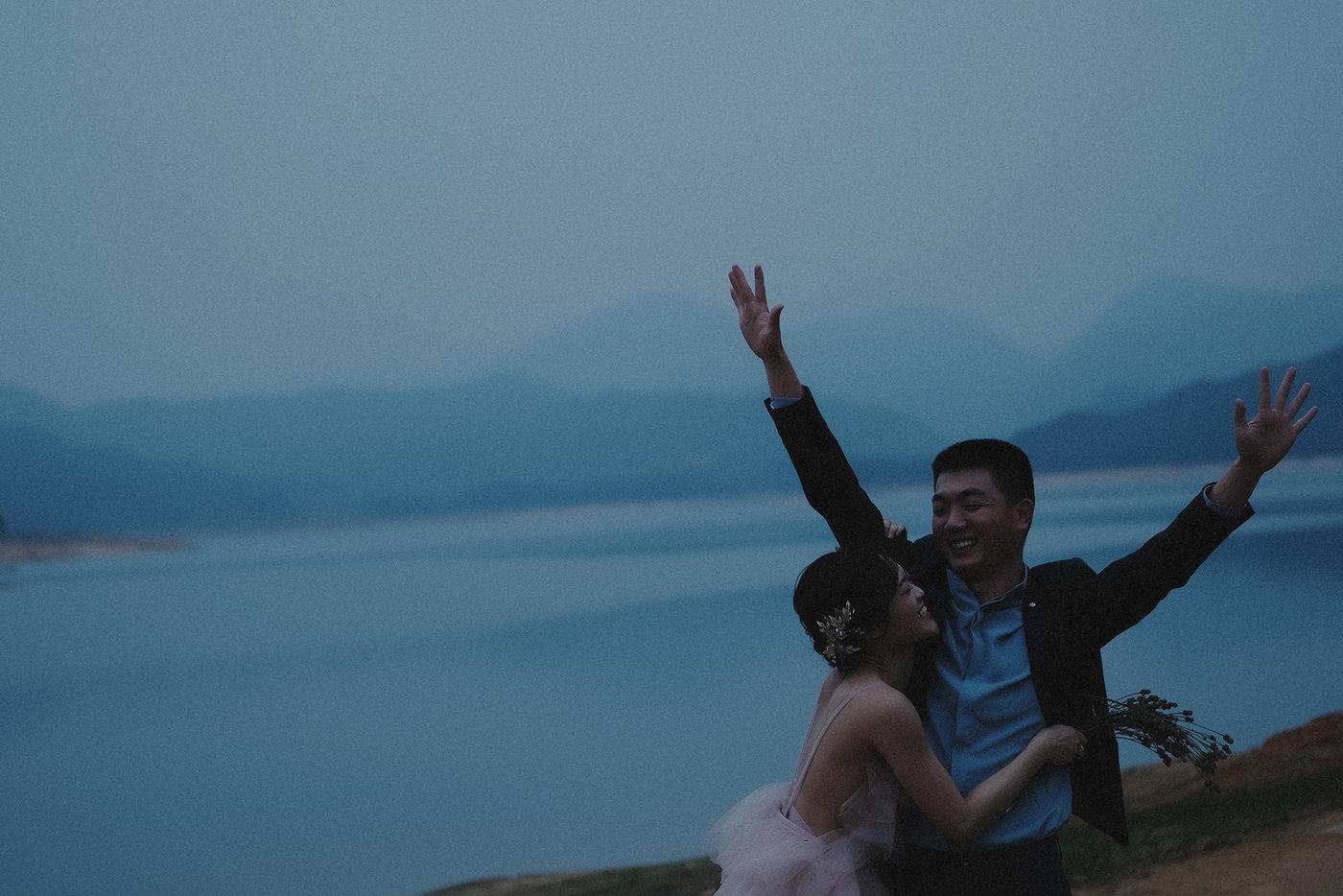 <客片丨Mr.东&Mrs.思 >14