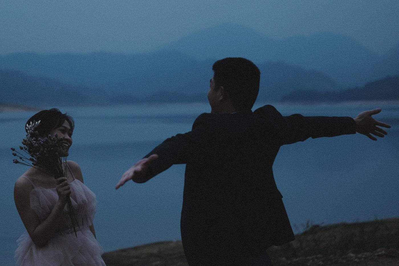 <客片丨Mr.东&Mrs.思 >11