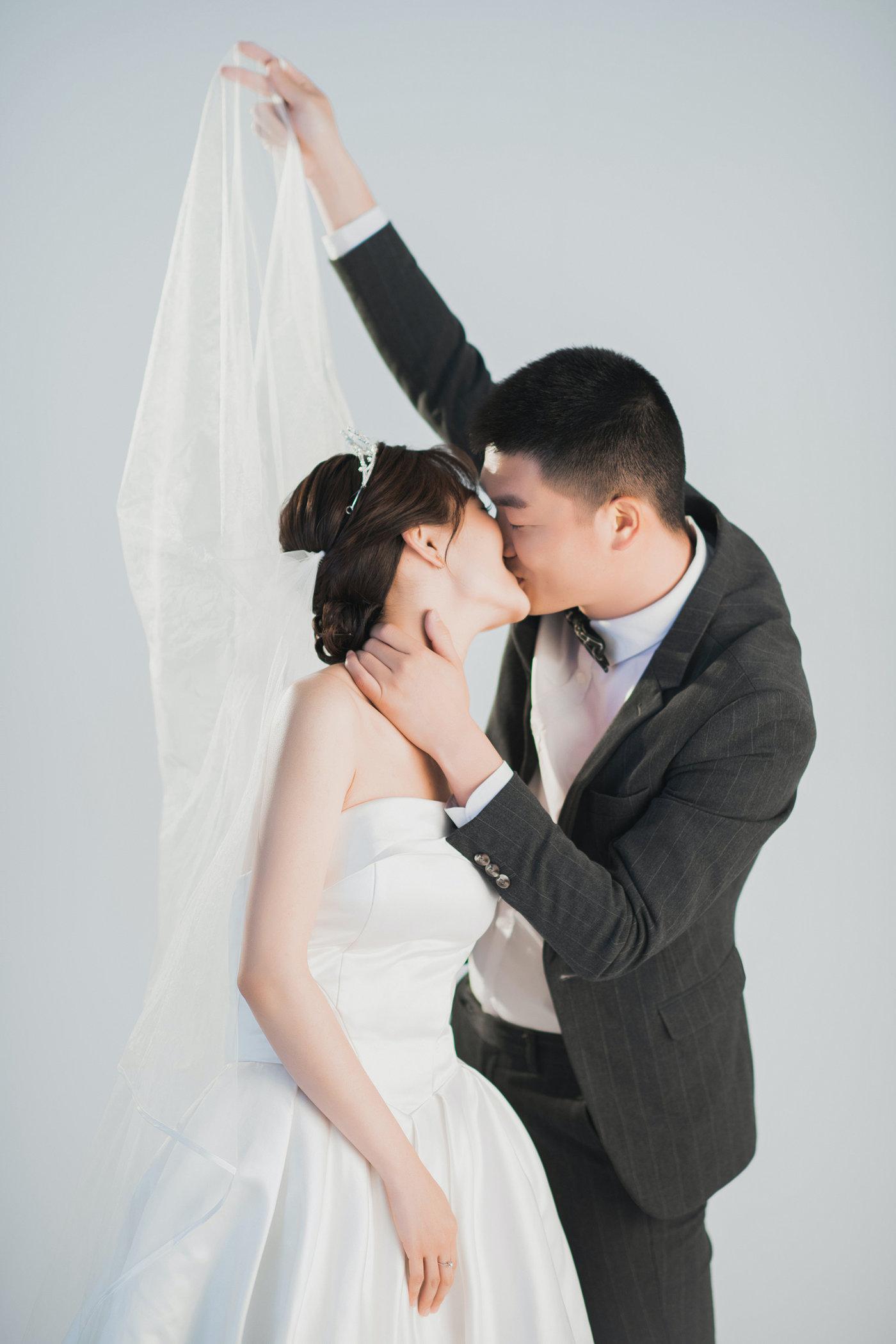 <客片丨Mr.东&Mrs.思 >12