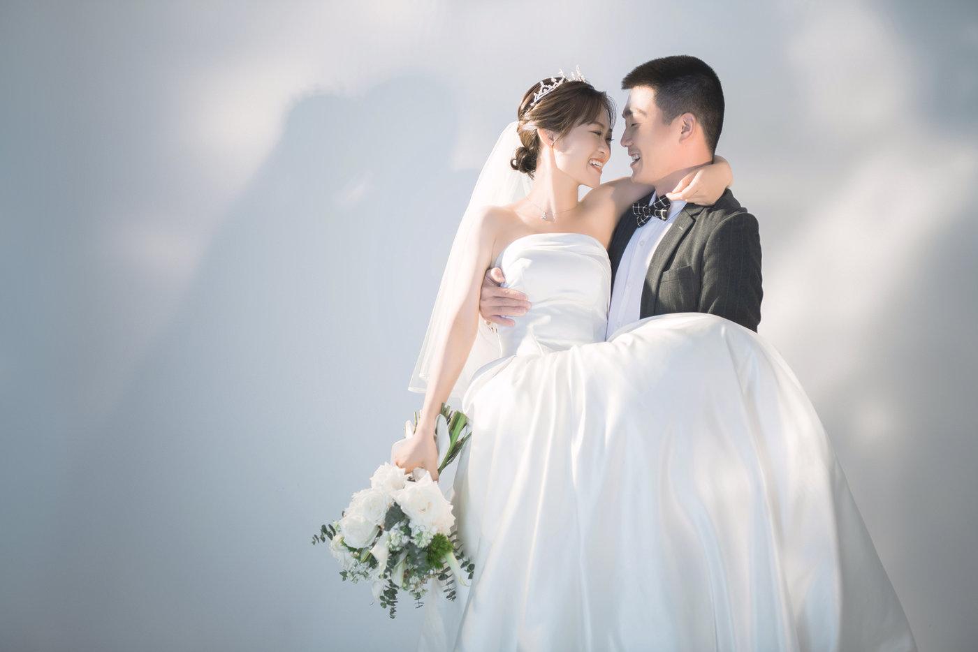 <客片丨Mr.东&Mrs.思 >26