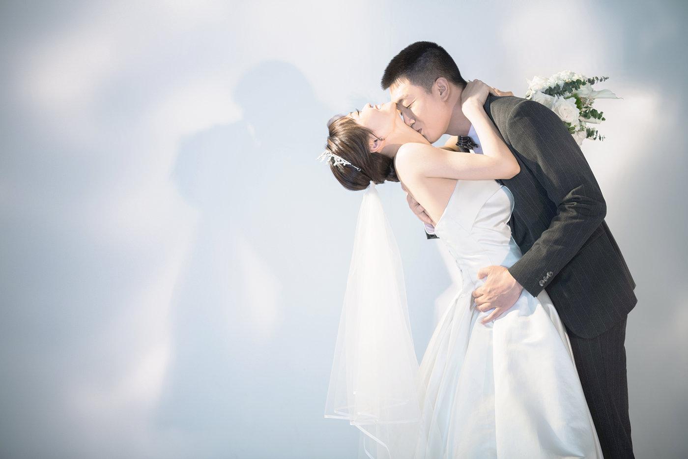<客片丨Mr.东&Mrs.思 >27