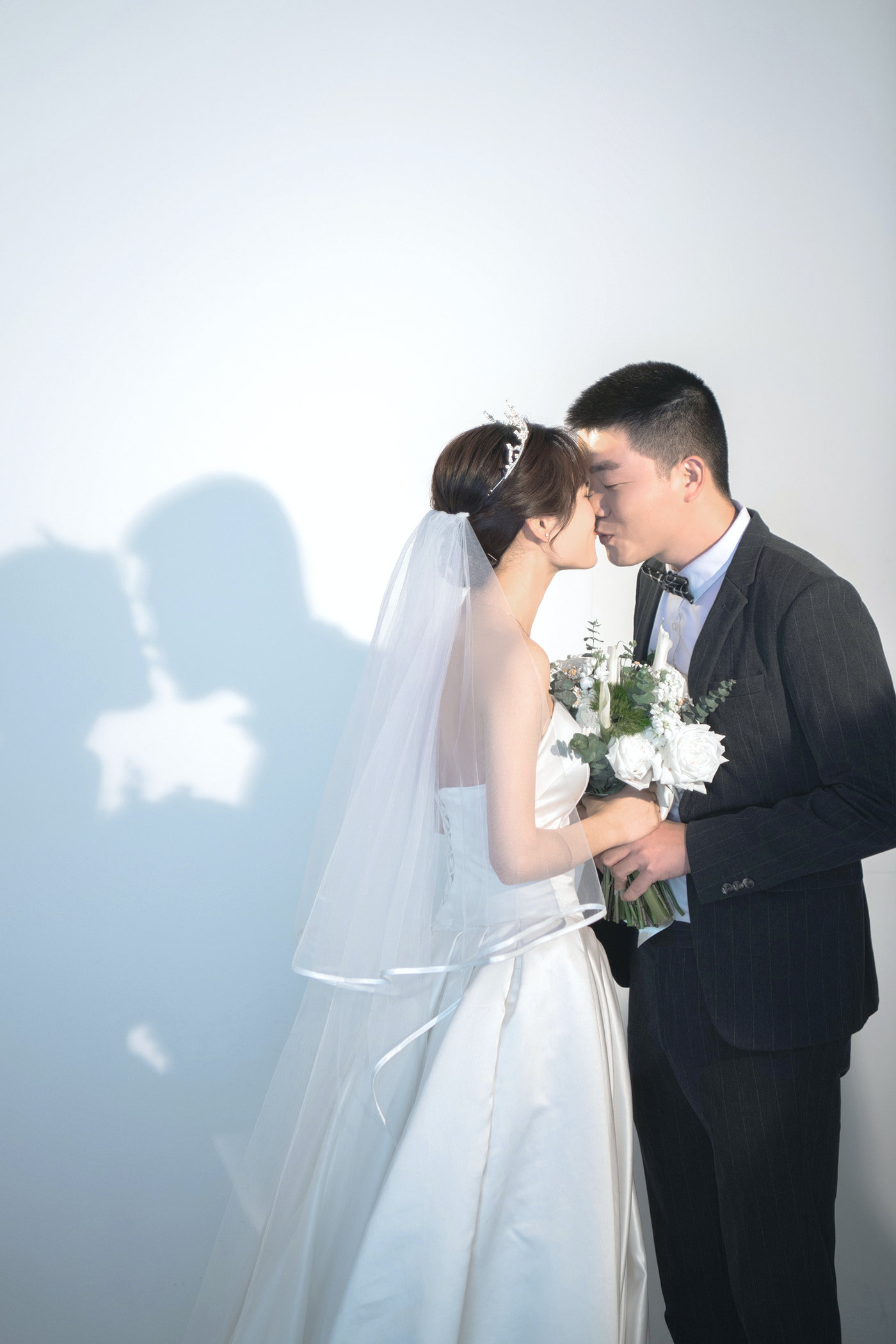 <客片丨Mr.东&Mrs.思 >16