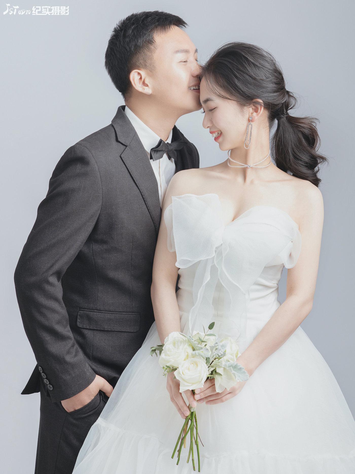 <客片|Mr.陈&Mrs.清>2