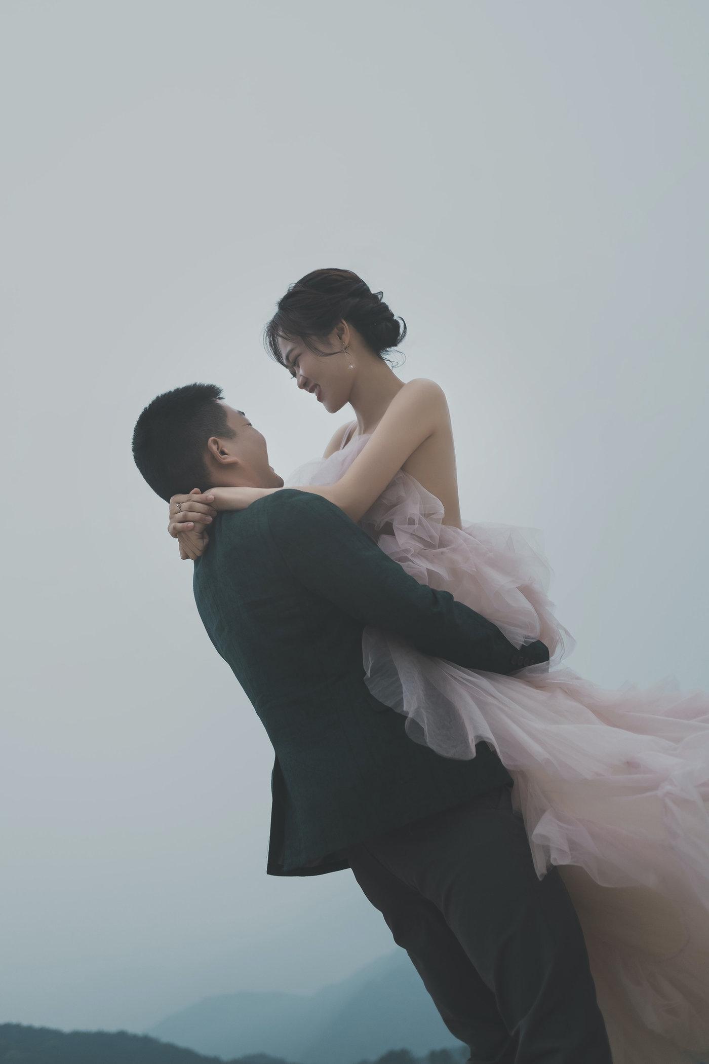 <客片丨Mr.东&Mrs.思 >3