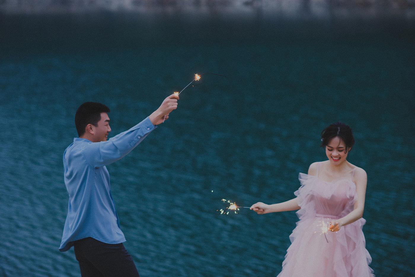 <客片丨Mr.东&Mrs.思 >38