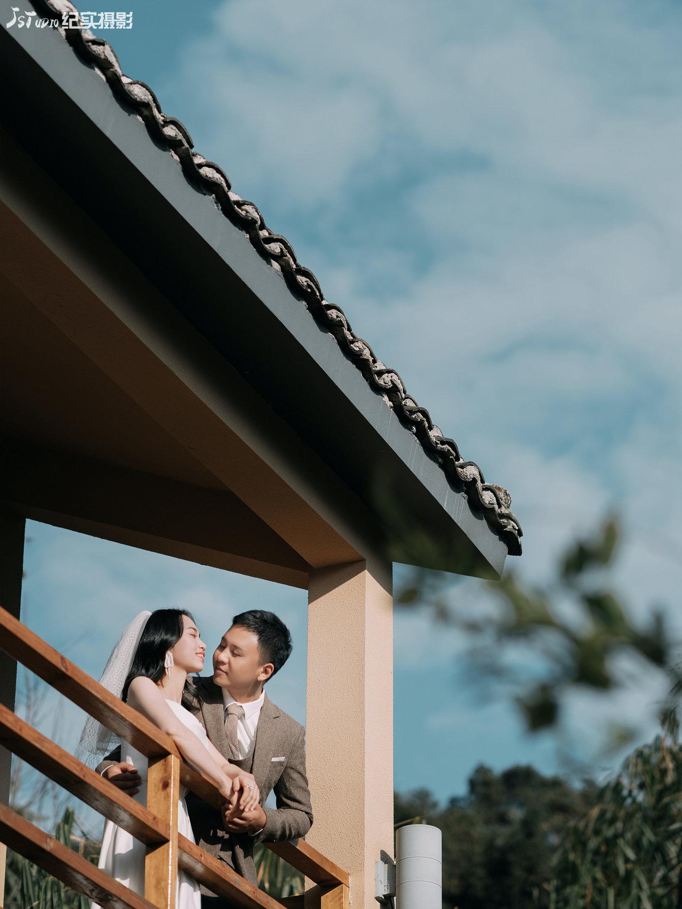 <客片|Mr.陈&Mrs.清>8